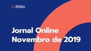 Jornal Online / Novembro 2019