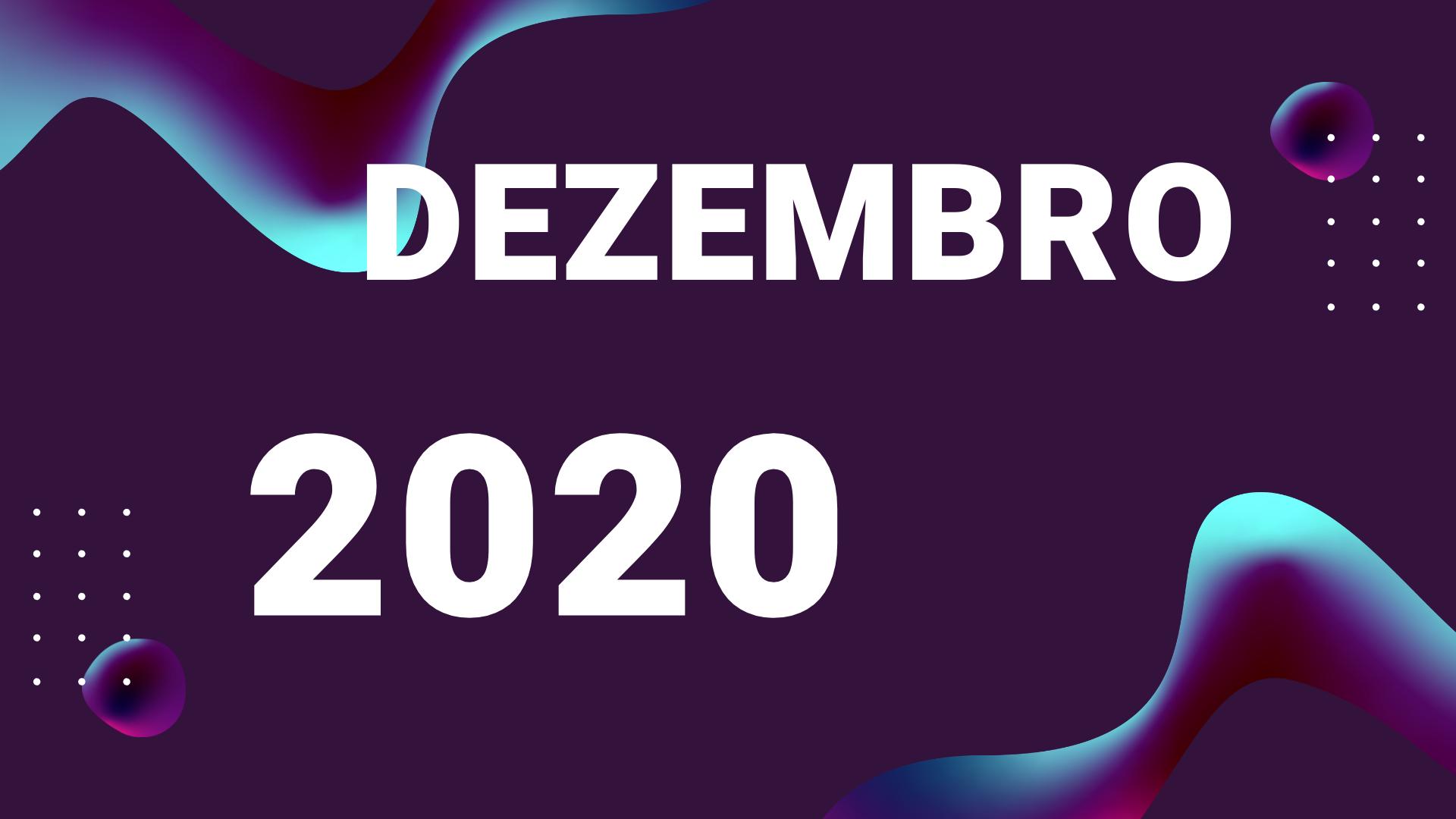 JORNAL ONLINE – DEZEMBRO 2020