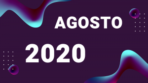 Jornal Online – Agosto 2020