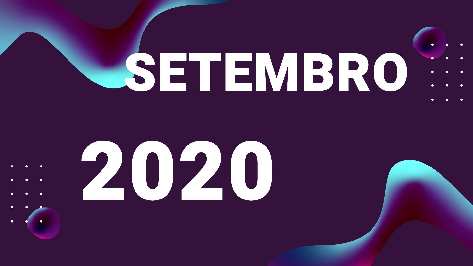 Jornal Online – Setembro 2020