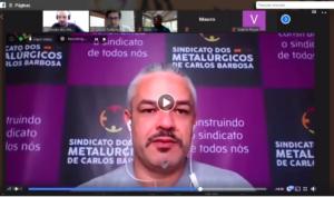 Metalúrgicos aprovam pauta de reivindicações por aumento real