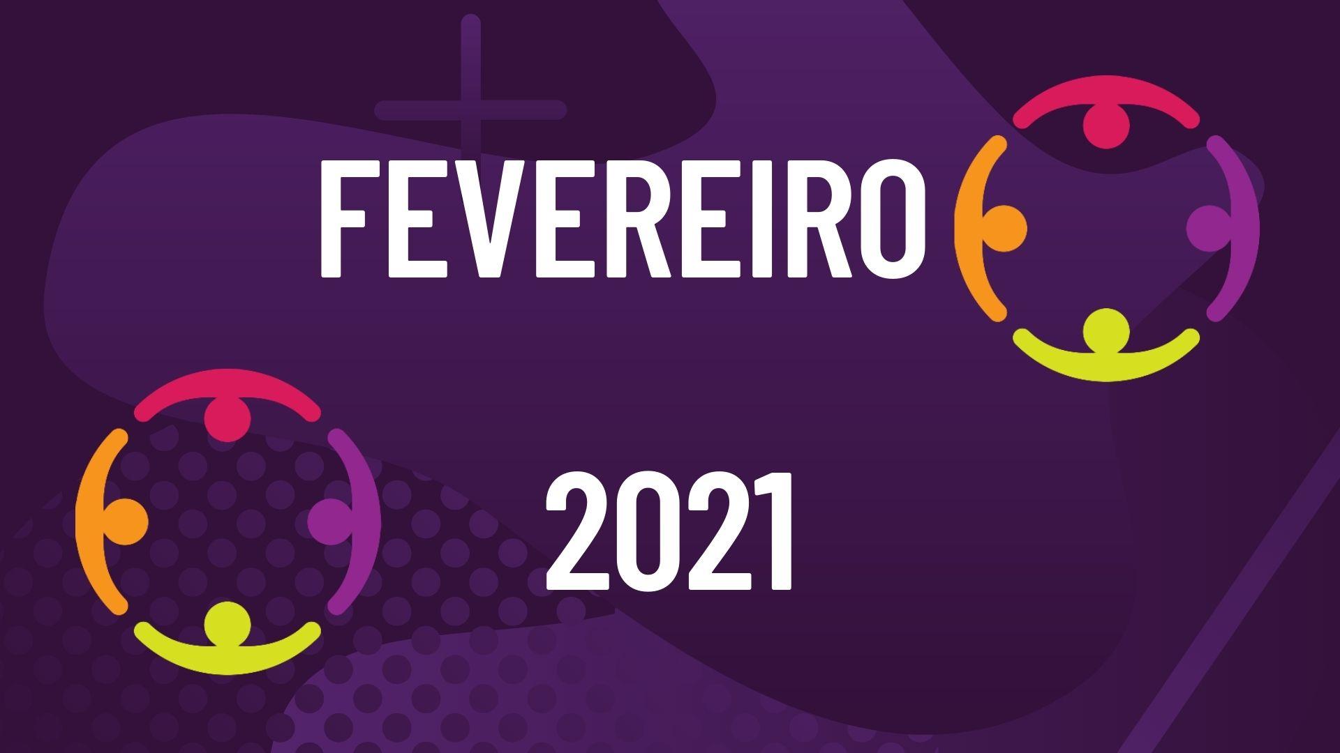 JORNAL ONLINE – FEVEREIRO 2021