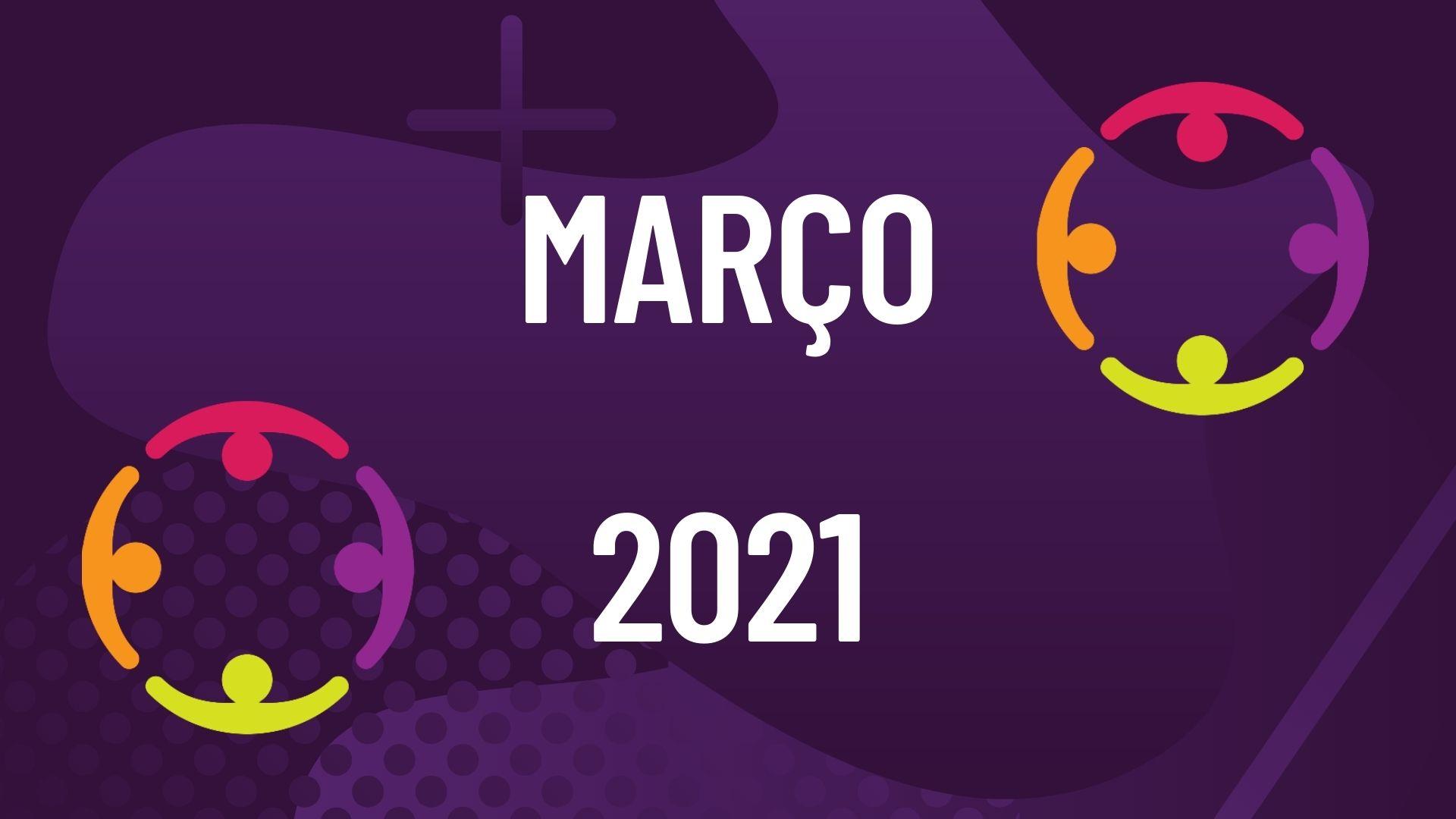 JORNAL ONLINE – MARÇO 2021