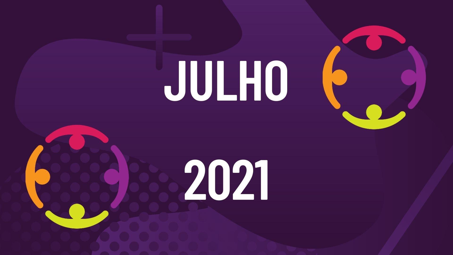 JORNAL ONLINE – JULHO 2021
