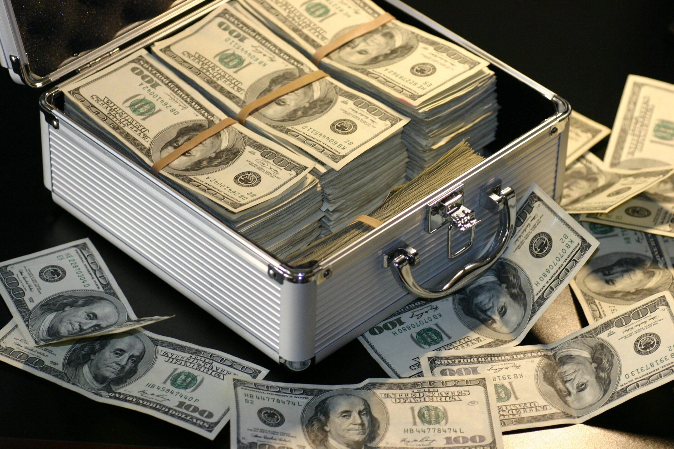 Reforma tributária mantém privilégios dos ricos